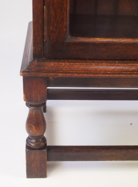 Waring Gillow Bookcase