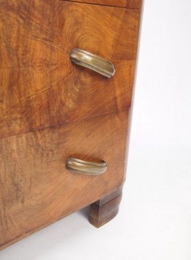 Art Deco Chest Drawers