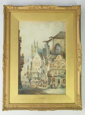 Louvain by CJ Keats