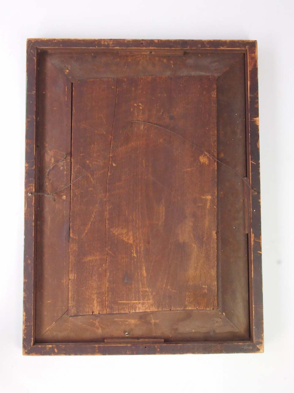 Antique Edwardian Chinoiserie Mirror For Sale Wall Mirror