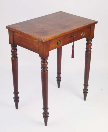 Antique Victorian Lady's Writing Desk