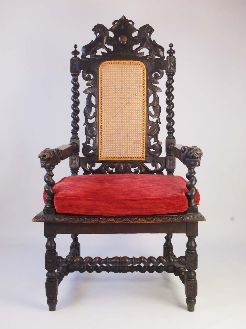 Gothic Revival Antique Furniture