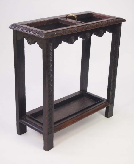 Antique Victorian Umbrella Stand