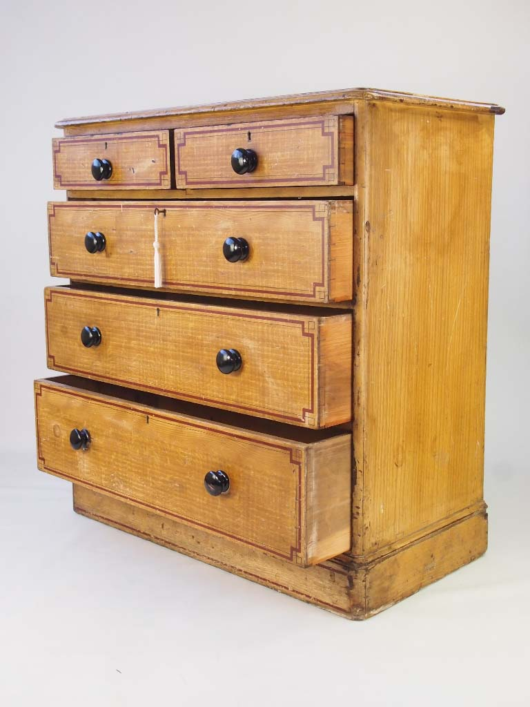 How to Identify Antique Dressers