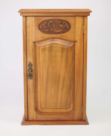 Small Ewardian Cabinet