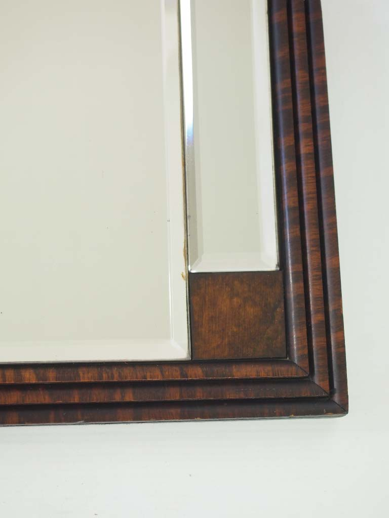 Art Deco Mirror Circa 1920s For Sale