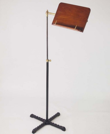 Victorian Reading or Music Stand
