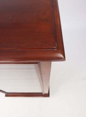 Antique Victorian Music Cabinet