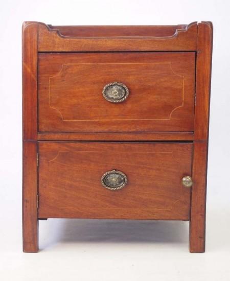 Georgin Bedside Cabinet