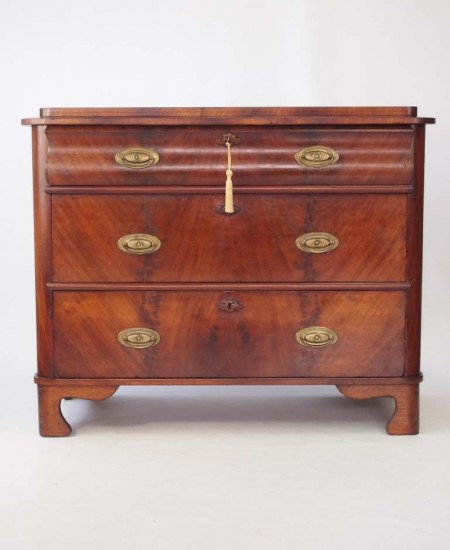 Biedermeier Chest Drawers