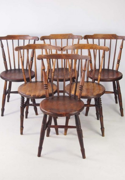 Harlequin Set 6 Ibex Chairs