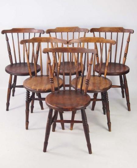 Harlequin Set 6 Ibex Chairs