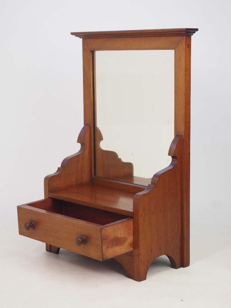 Edwardian Arts Amp Crafts Dressing Table Mirror