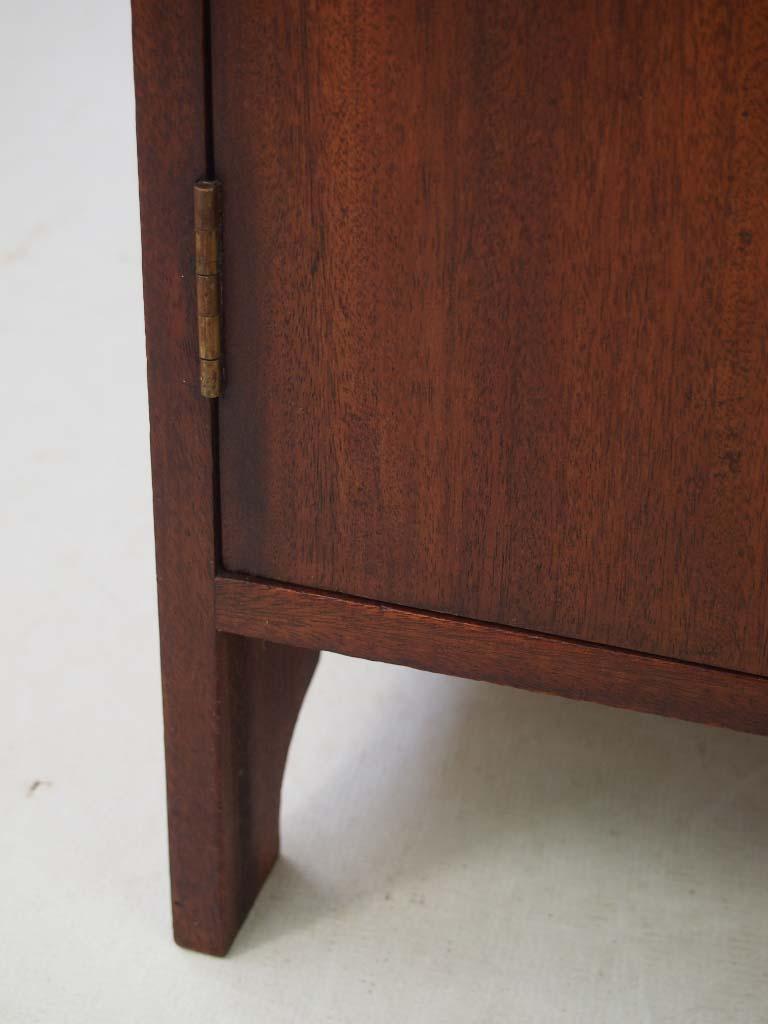 Vintage Cupboard Wood
