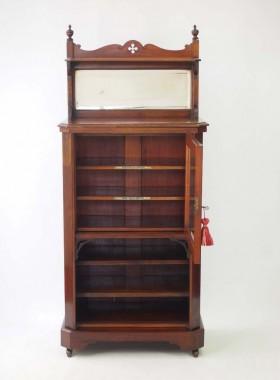 Victorian Music Cabinet