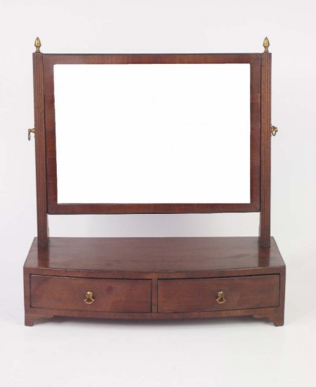 Regency Toilet Mirror