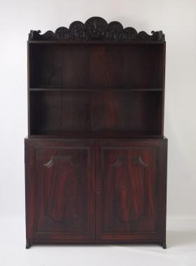 Antique Anglo Indian Dresser