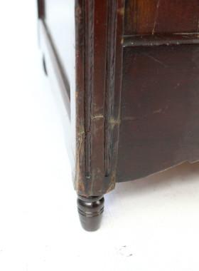 Victorian Duet Piano Stool