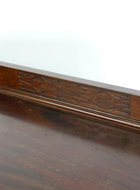 Edwardian Mahogany Chest of Drawers