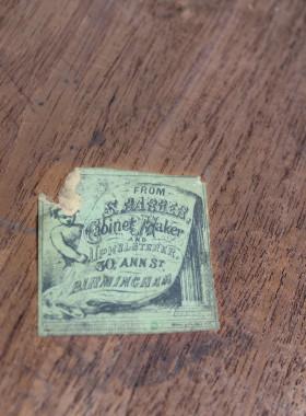 Victorian Whatnot