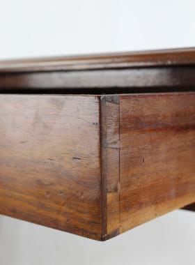 Victorian Mahogany Writing Desk