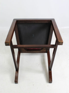 Harlequin Set 8 Edwardian Dining Chairs