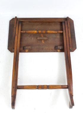 Edwardian Folding Table