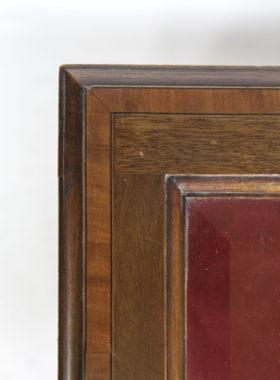 Antique Bijouterie Display Cabinet