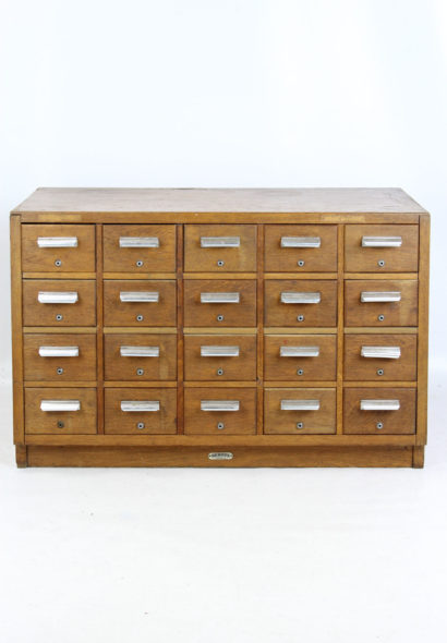 Bank of Drawers by Serota London