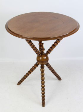 Antique Gypsy Table