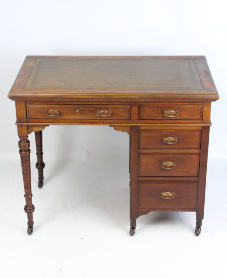 Small Edwardian Desk