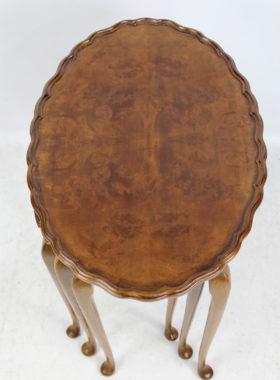 Vintage Nest of Tables