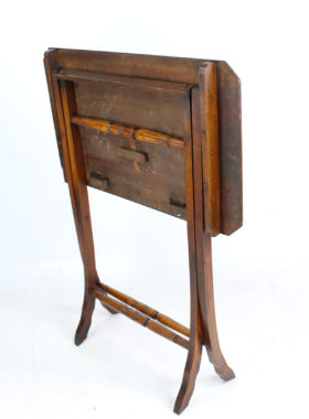 Edwardian Butlers Stand