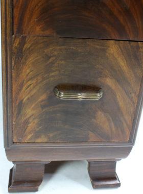 Art Deco Childs Desk