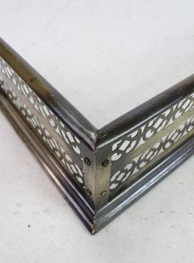 Steel Fire Fender