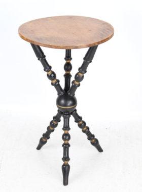 Victorian Gypsy Table