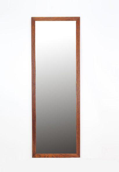 Edwardian Shop Mirror