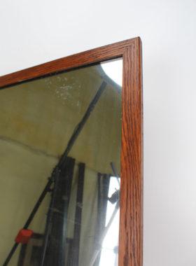 Edwardian Dressing Room Mirror