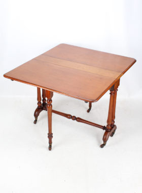 Antique Heals Mahogany Table