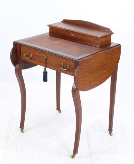 Edwardian Ladies Writing Desk