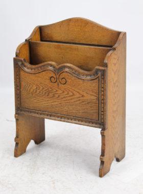 Vintage Oak Canterbury
