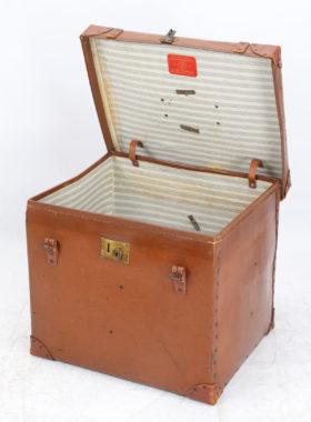 Vintage Travelling Trunk