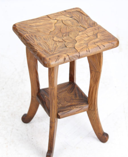 Small Liberty Japanese Coffee Table